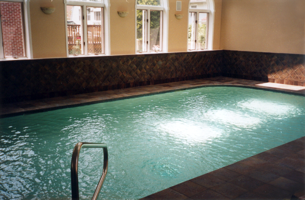 Why Do Indoor Pools Make A Great Choice For All Year Round