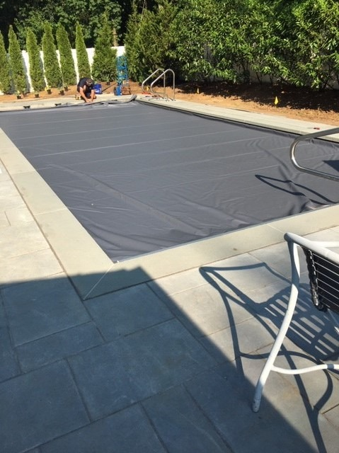 Gus Pools - Pool Covers for Swimming Pool